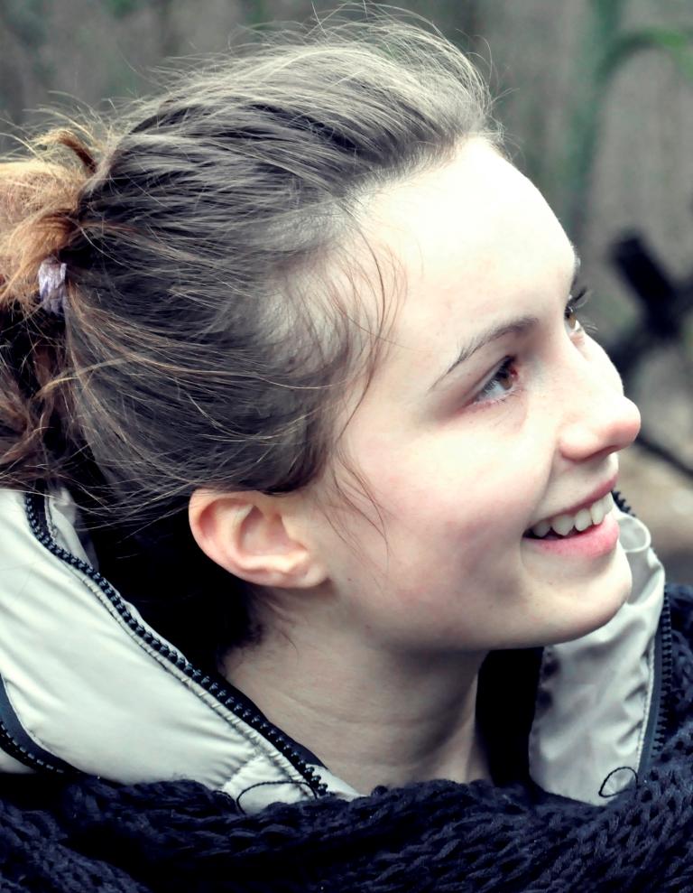 Paulina Kaspruk